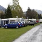 Campingplatz-Mainaue